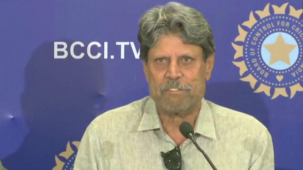 कपिल देव का बड़ा बयान, 'विराट कोहली से अगर हम कोच पद के लिए राय लेते तो पूरी टीम...'