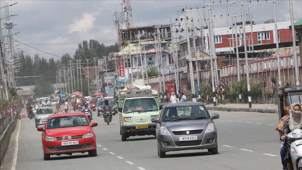 J&K: जम्मू में इंटरनेट सेवा शुरू, रामबन, किश्तवाड़ और डोडा में टेलीफोन सेवा बहाल