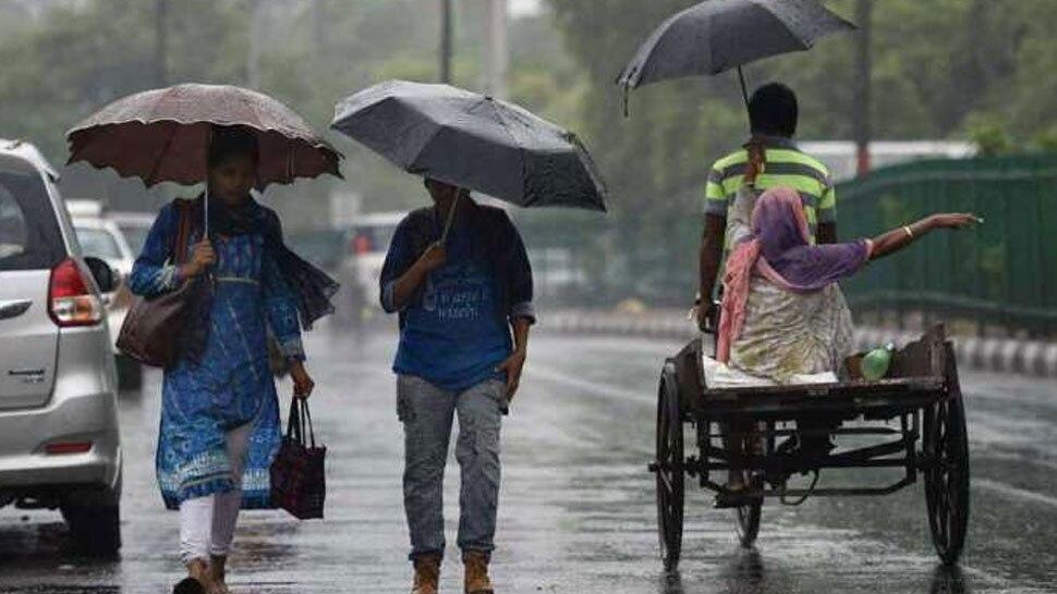 पंजाब में अगले 3 दिन भारी बारिश की आशंका, राज्य में घोषित किया गया हाई अलर्ट