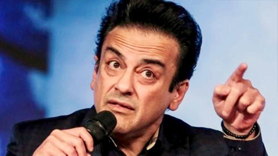 अदनान सामी ने फिर पाकिस्तानी फैन को दिया मुंहतोड़ जवाब, कहा- 'ऐसा आपकी आर्मी करती है'