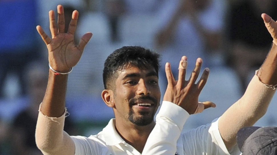 Jasprit Bumrah Ready to sharpen his bowling