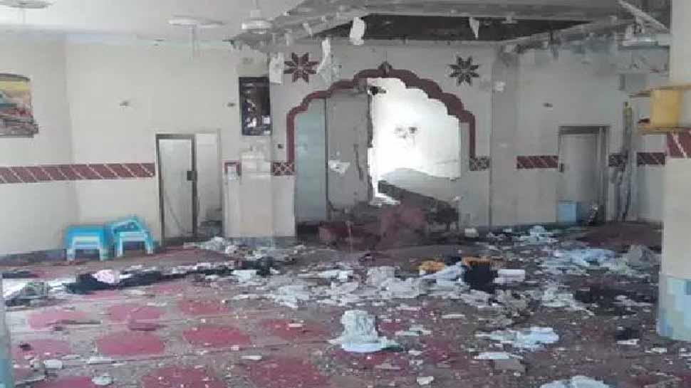 क्वेटा शहर की मस्जिद में ब्लास्ट से अफगानी तालिबान और पाकिस्तान के बीच बढ़ सकता है तनाव