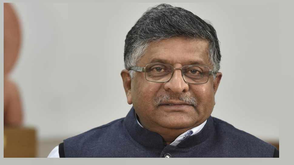 370 को लेकर पाकिस्तानी अगर कोई कार्रवाई करेगा तो मुहतोड़ जवाब दिया जाएगा : रविशंकर प्रसाद