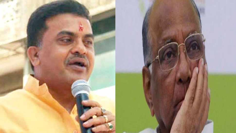 महाराष्ट्र: कांग्रेस और एनसीपी की हालत हुई खराब, कई और विधायक छोड़ सकते हैं साथ