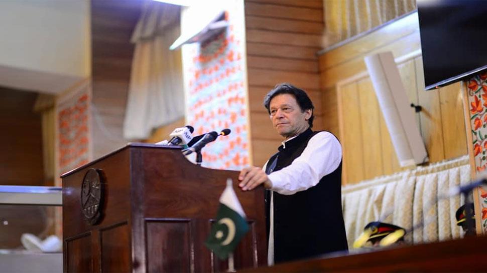 जम्मू-कश्मीर पर हर तरफ से मिल रही है हार, फिर भी अपनी पीठ थपथपा रहा है पाकिस्तान