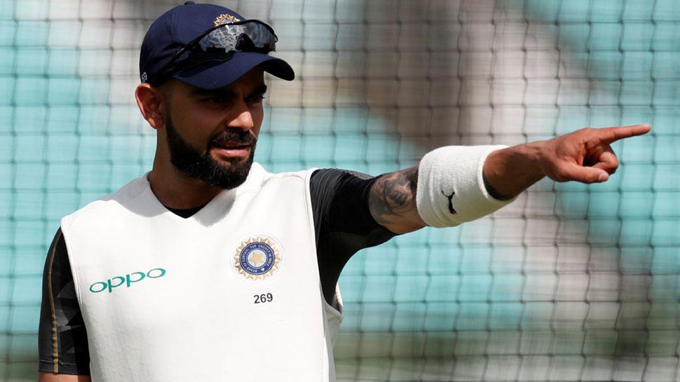 विराट कोहली की विंडीज सीरीज में धोनी-ब्रैडमैन के इन रिकॉर्ड पर होंगी निगाहें