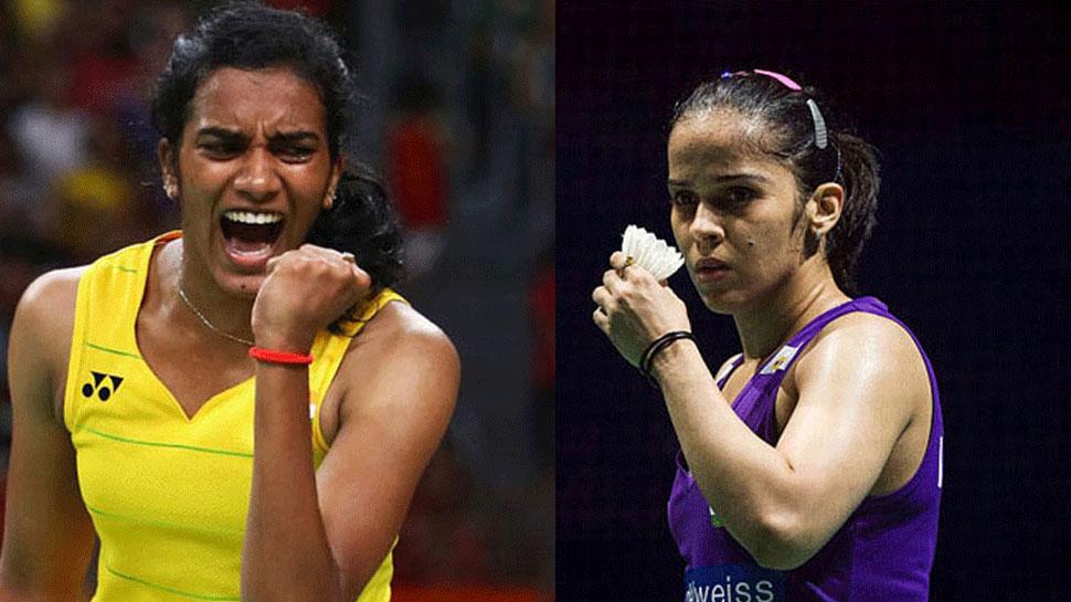 विश्व बैडमिंटन चैम्पियनशिप आज से, सिंधु, सायना को मिला पहले दौर में बाई