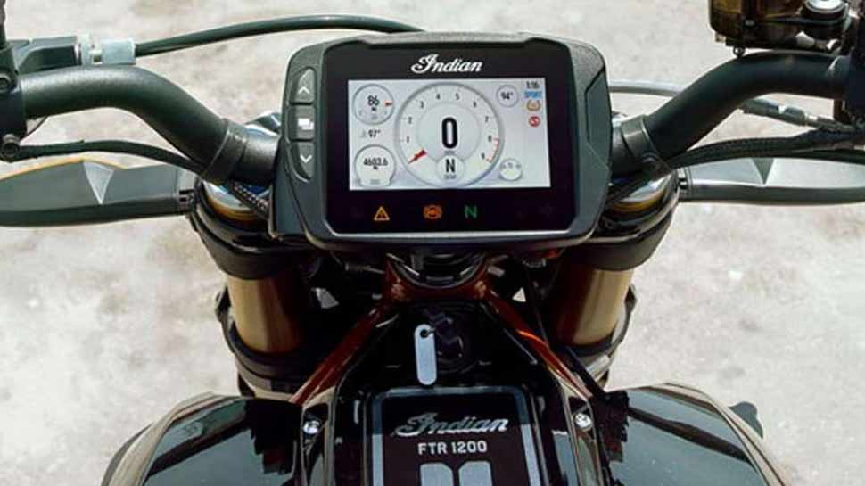 indian motorcycle launched ftr 1200s and ftr 1200rr