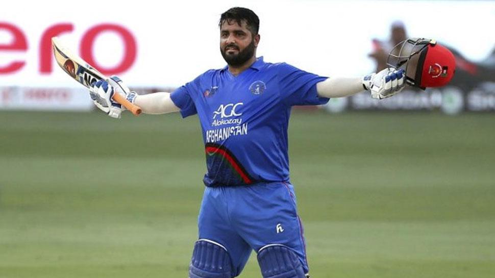 अहमद शहजाद को नियम तोड़ना भारी पड़ा, अफगानिस्तान क्रिकेट बोर्ड ने गिराई गाज