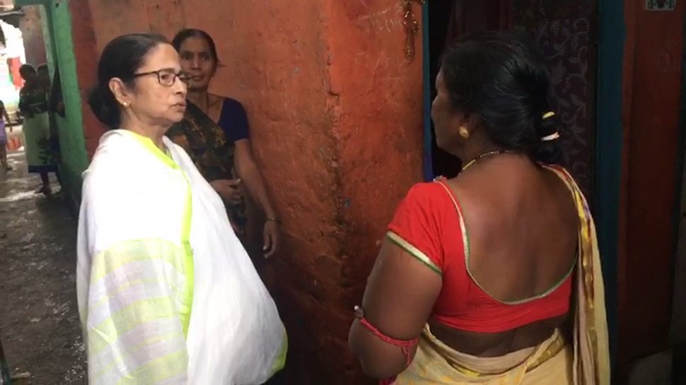 बंगाल में पार्टी को मजबूत करने के लिए ममता ने कसी कमर, लोगों से मिलने का बनाया प्लान