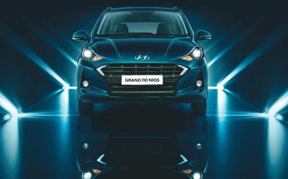 इलेक्ट्रिक एसयूवी के बाद आज लॉन्च होगी Hyundai की नई हैचबैक कार