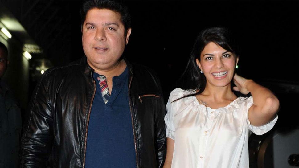 Breakup के 6 साल बाद साजिद खान और जैकलीन के बीच फिर से 'कुछ-कुछ हो रहा है'...?