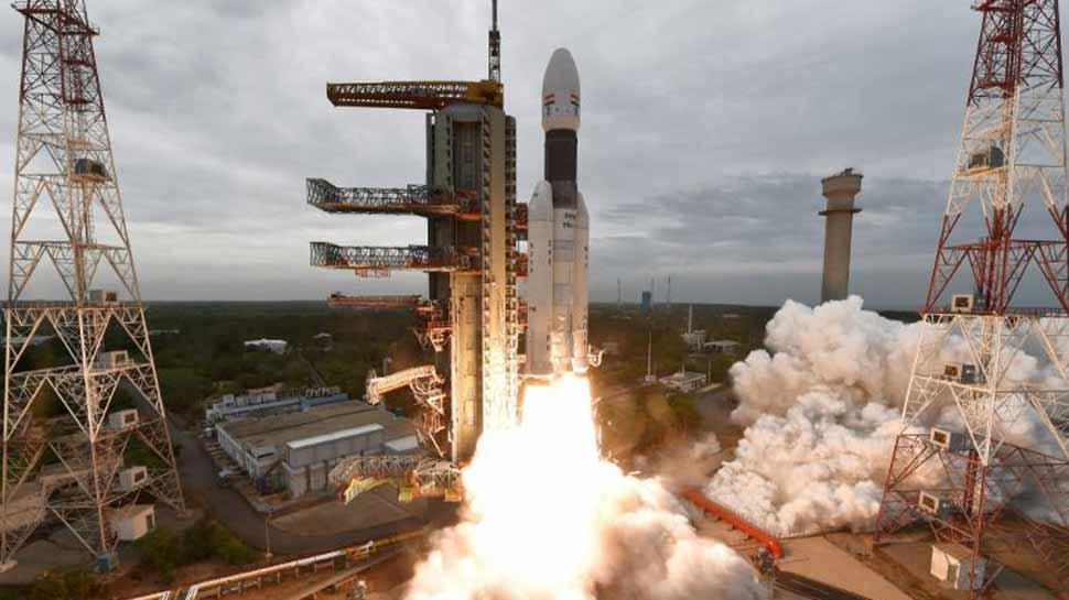 इसरो चेयरमैन बोले, 'चंद्रयान-2 का सबसे जटिल दौर पूरा, 7 सितंबर को चांद की सतह पर उतरेगा'