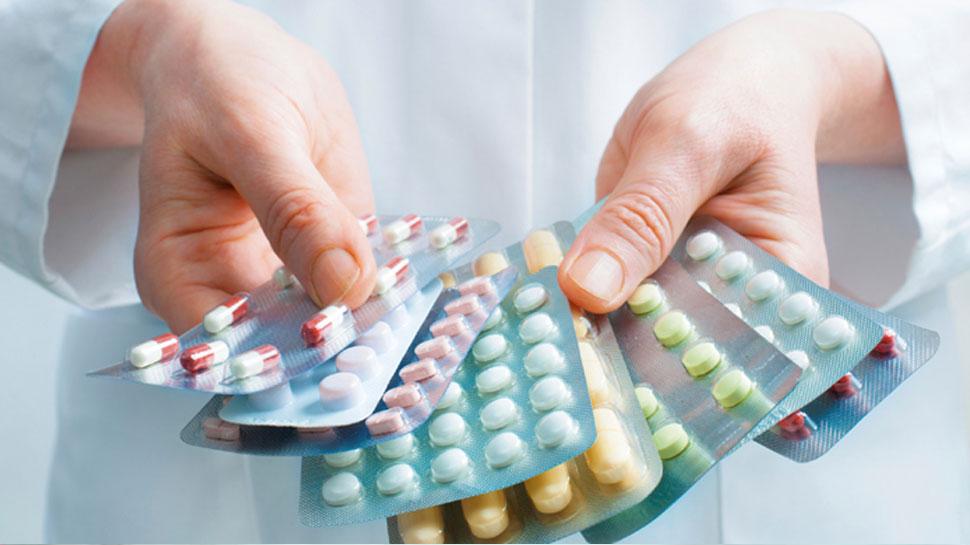 निशुल्क दवाओं के वितरण में राजस्थान रहा अव्वल