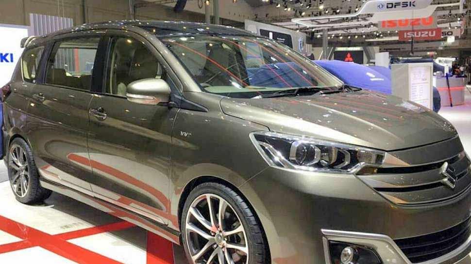 कल लॉन्च होगी Maruti की नई एमपीवी XL6, कार में होंगी दो कैप्टन सीट