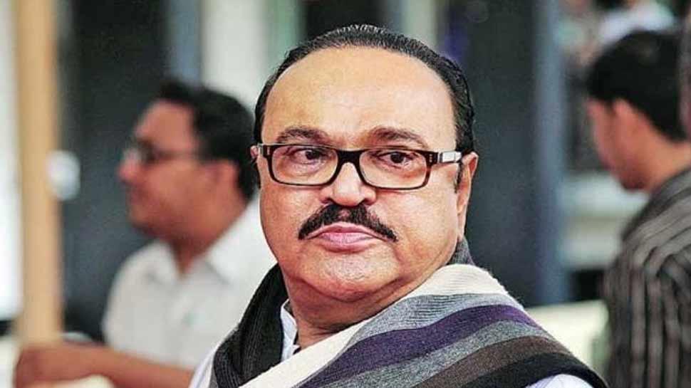 महाराष्ट्र में NCP को लगेगा एक और झटका, शिवसेना में शामिल हो सकते है छगन भुजबल!