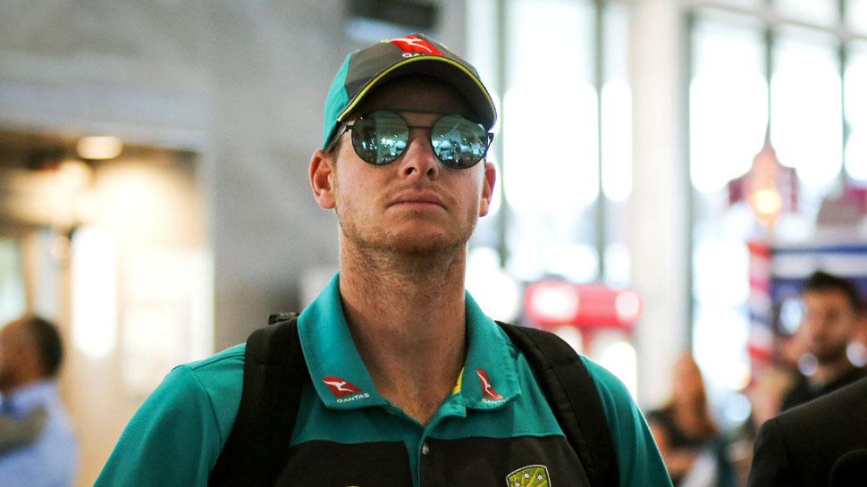 ASHES: ऑस्ट्रेलिया को लगा झटका, स्टीव स्मिथ तीसरे टेस्ट से हुए बाहर