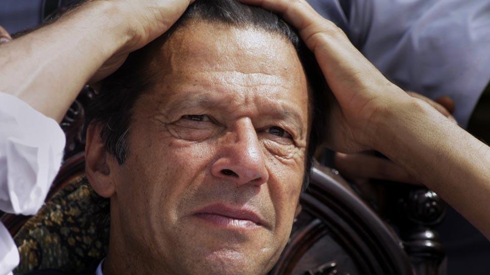 फाइनेंशियल एक्शन टास्क फोर्स की ग्रे लिस्ट में शामिल नहीं होने की कोशिश में पाकिस्तान