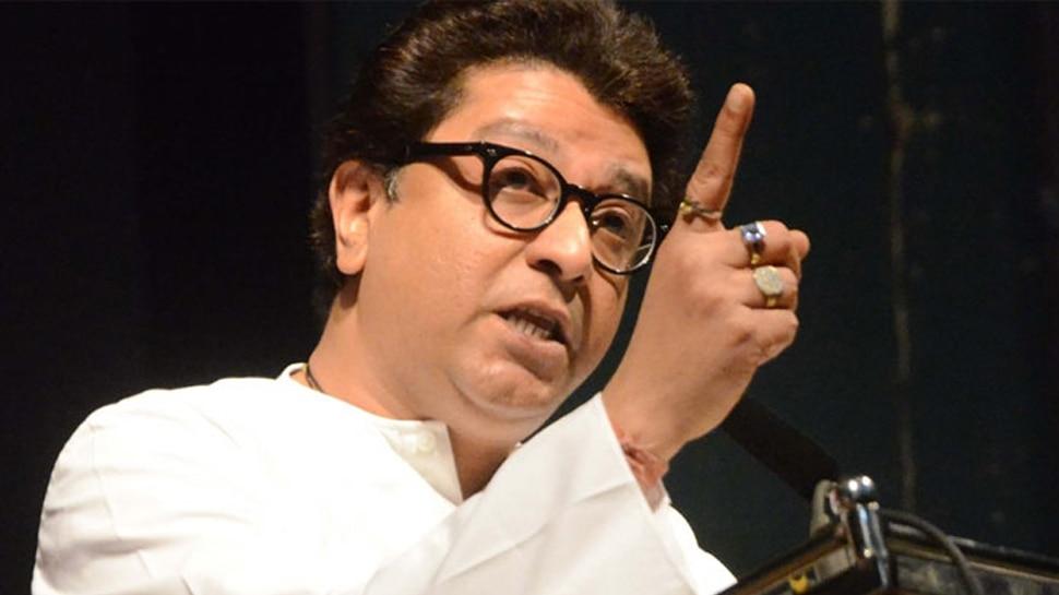 राज ठाकरे की ED के समक्ष पेशी को लेकर पुलिस अलर्ट, MNS कार्यकर्ताओं को भेजा नोटिस