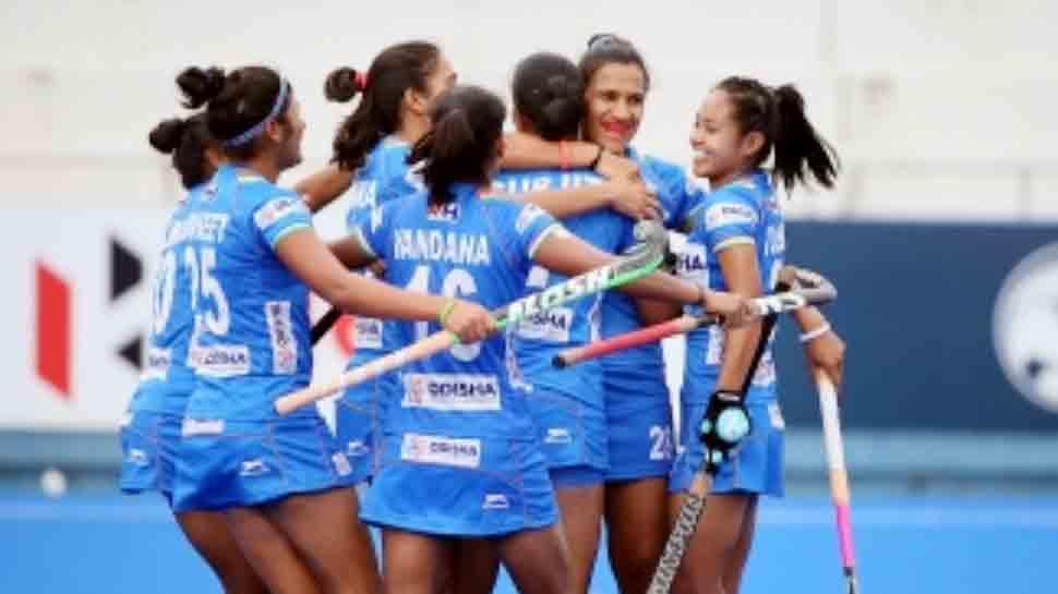 हॉकी: भारत ने बनाया गोल्डन डबल, महिला टीम ने भी जीता ओलंपिक टेस्ट इवेंट