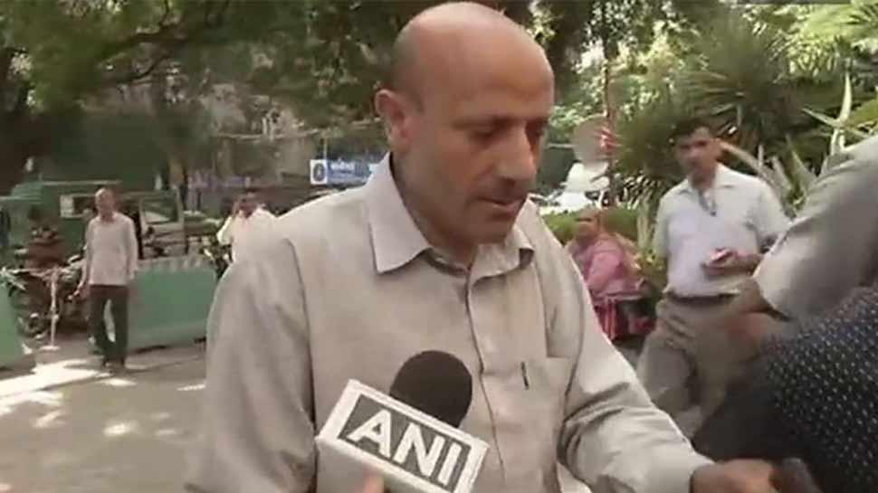 टेरर फंडिंग मामला: कश्मीर के पूर्व विधायक राशिद इंजीनियर को 14 दिन की न्यायिक हिरासत