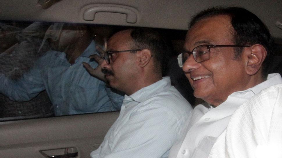 INX मीडिया मामले में गिरफ्तारी के बाद चिदंबरम के पास कौन से हैं कानूनी रास्ते