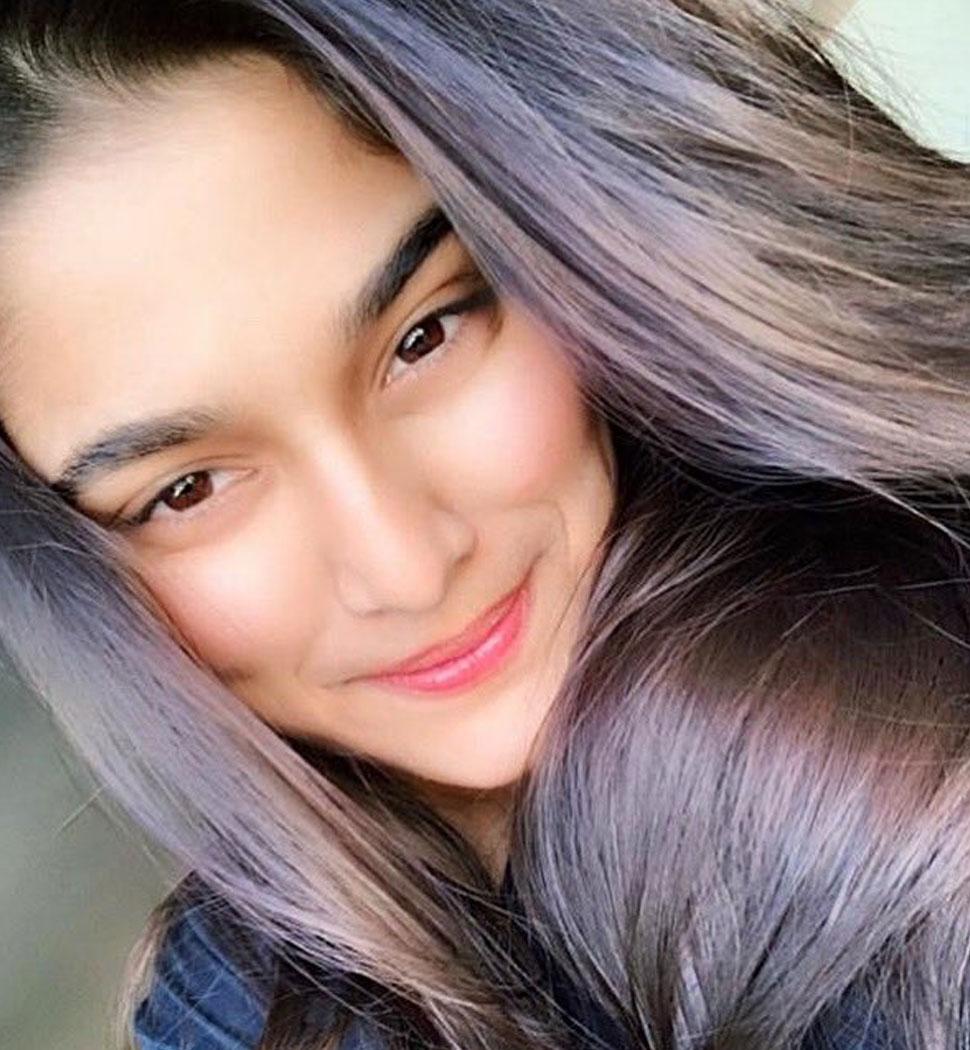Saiee M Manjrekar