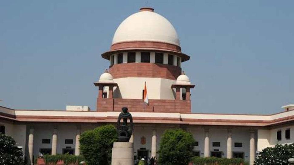 अयोध्या केस: सुप्रीम कोर्ट की संविधान पीठ में 10वें दिन की सुनवाई आज, विशारद रखेंगे पक्ष
