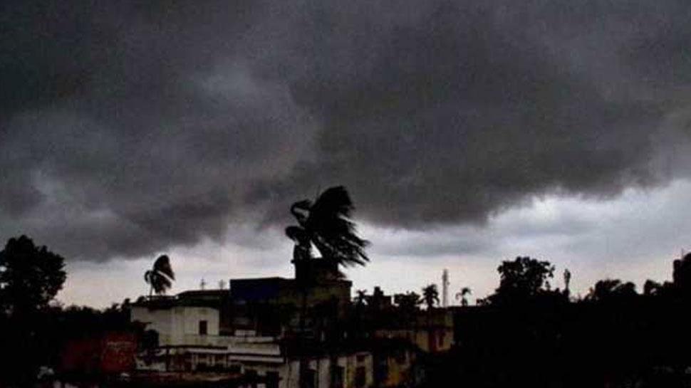 अगले 72 घंटे में बिगड़ सकते हैं ओडिशा के हालात, हो सकती है भारी से भारी बारिश
