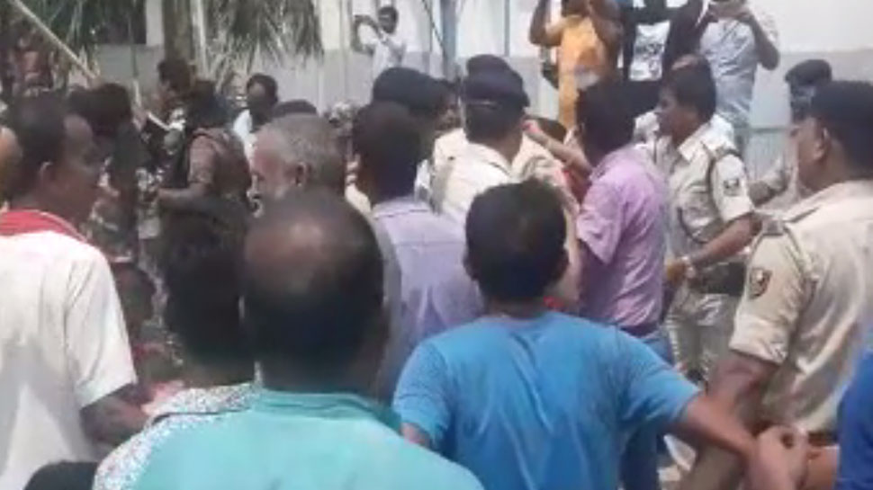 बिहारः खगड़िया में मरीज के परिजनों ने की डॉक्टर की पिटाई, इलाज में लापरवाही का आरोप