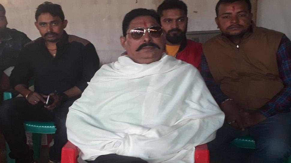 बाहुबली MLA अनंत सिंह का वीडियो संदेश- 'नहीं करूंगा पुलिस के सामने सरेंडर'