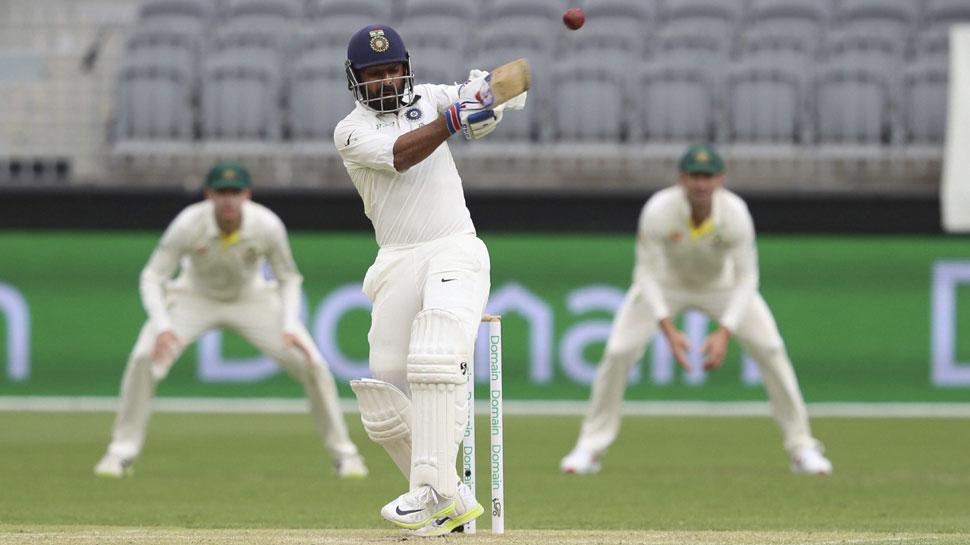 INDvsWI, 1st Test: रहाणे ने बचाई लाज; दिया लड़ने लायक स्कोर, मैच नहीं देखा तो पढ़ें पूरी रिपोर्ट