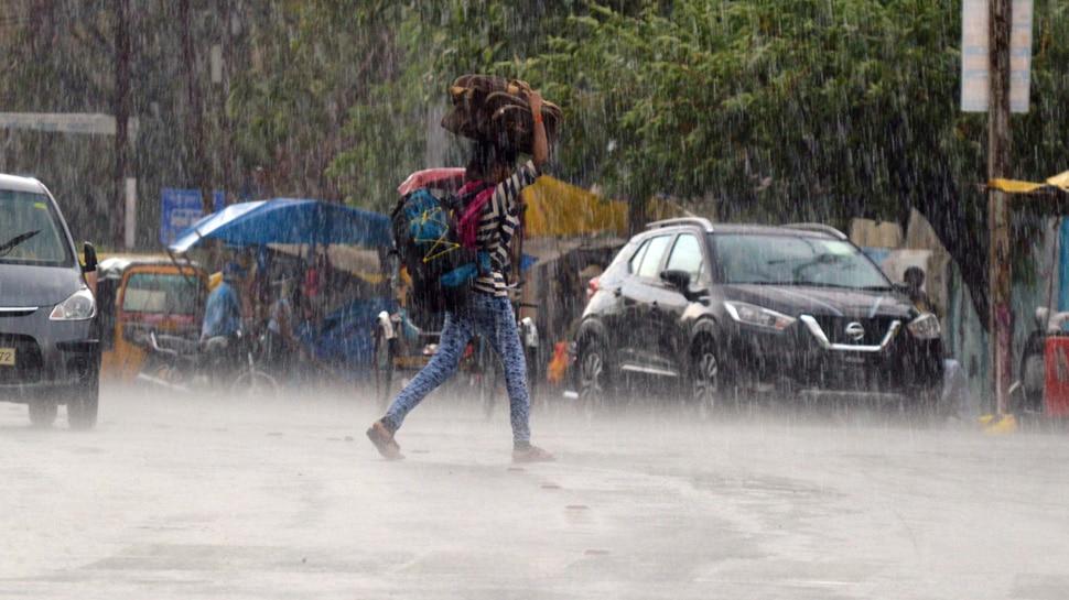 अगले 7 दिन दिल्ली-NCR में जमकर बरसेंगे बदरा, इन दो दिन होगी तेज बारिश