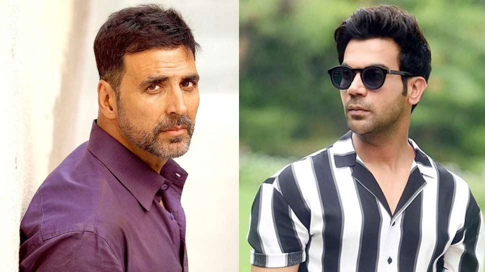 अक्षय कुमार से मुकाबला करने को तैयार हैं राजकुमार राव, बॉक्स ऑफिस पर होगी टक्कर