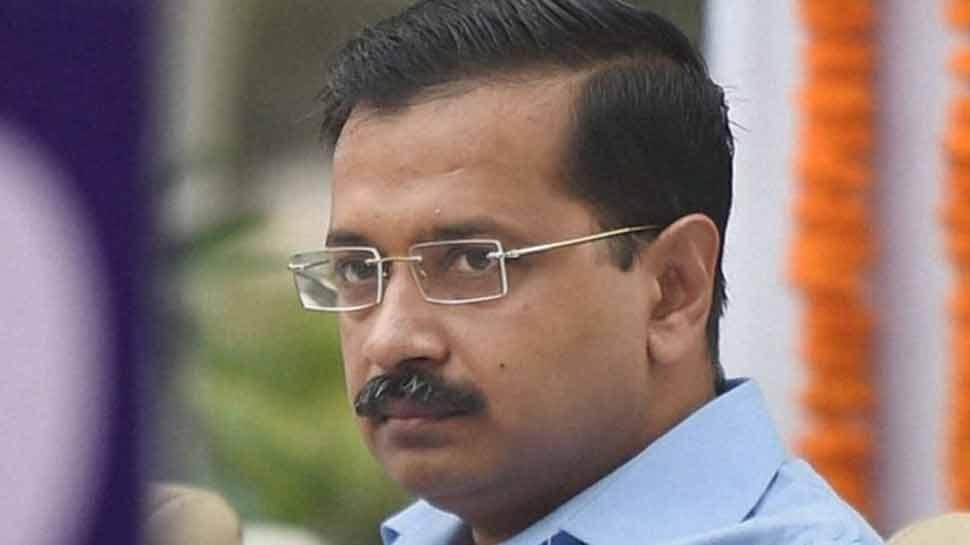 मानहानि मामले में केजरीवाल की याचिका पर दिल्ली हाईकोर्ट ने विजेंद्र गुप्ता को भेजा नोटिस