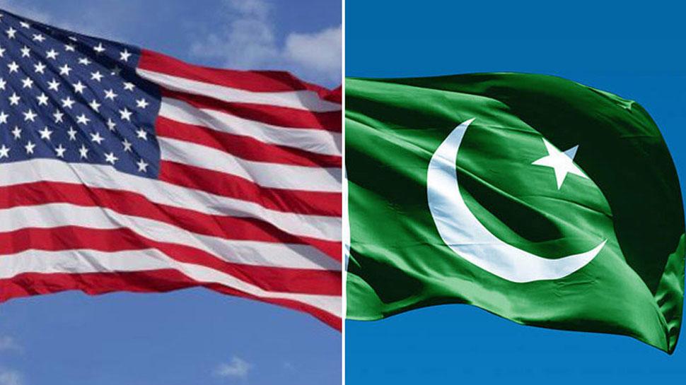 पाकिस्तान में अल्पसंख्यक सरकार और आतंकवादियों से हो रहे हैं प्रताड़ित: US