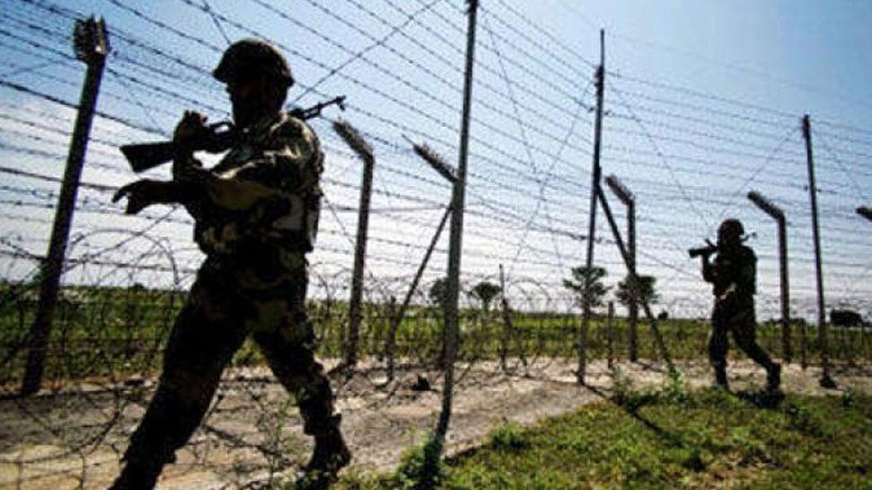 राजस्थान: भारत-पाक बॉर्डर पर बढ़ाई गई सुरक्षा, अन्य राज्यों से जुड़ने वाली सीमाएं भी सील