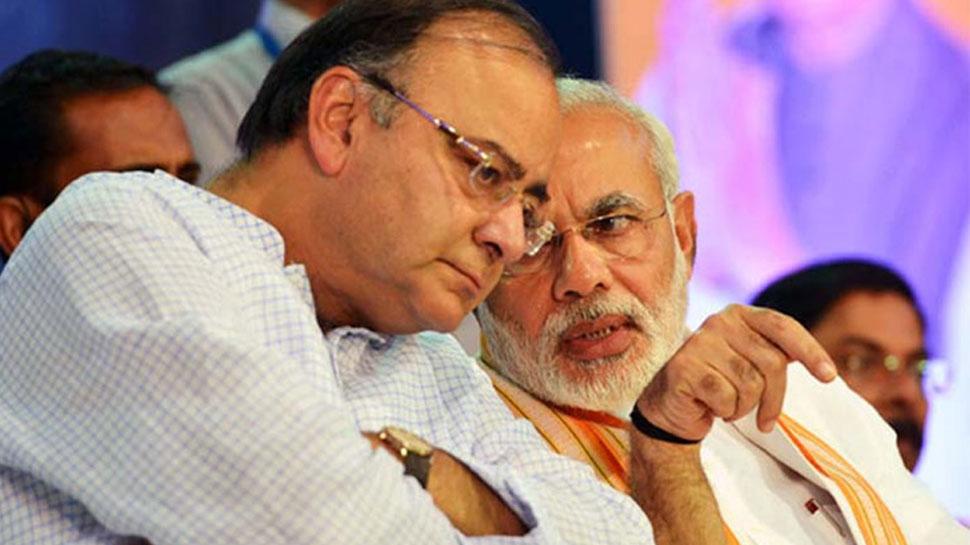 अरुण जेटली के परिवार ने PM मोदी से की अपील, 'रद्द न करें अपना विदेश दौरा'