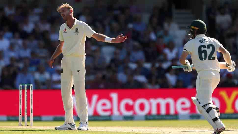 Ashes 2019: ऑस्ट्रेलिया 246 रन पर ऑलआउट, इंग्लैंड को 359 का टारगेट