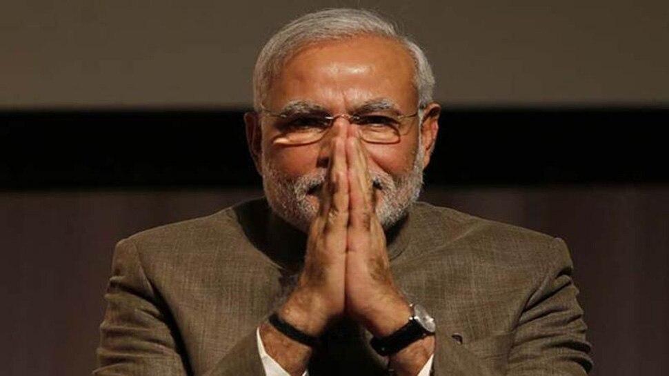 मन की बात में बोले PM मोदी, 'यह न्यू इंडिया है, हम लक्ष्यों को जल्द से जल्द पूरा करते हैं'