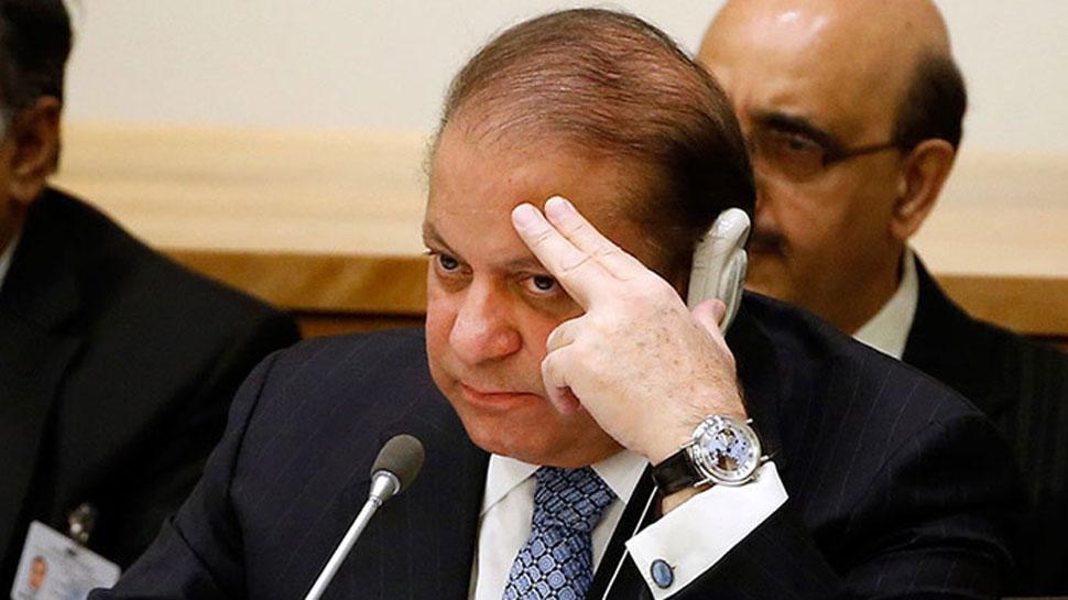 नवाज शरीफ की इस गलती से छिन गया था प्रधानमंत्री का पद, अब जेल में काट रहे दिन
