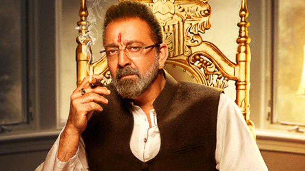 महाराष्ट्र के कैबिनेट मंत्री ने किया दावा, राजनीति में एंट्री करने को तैयार हैं 'संजू बाबा'