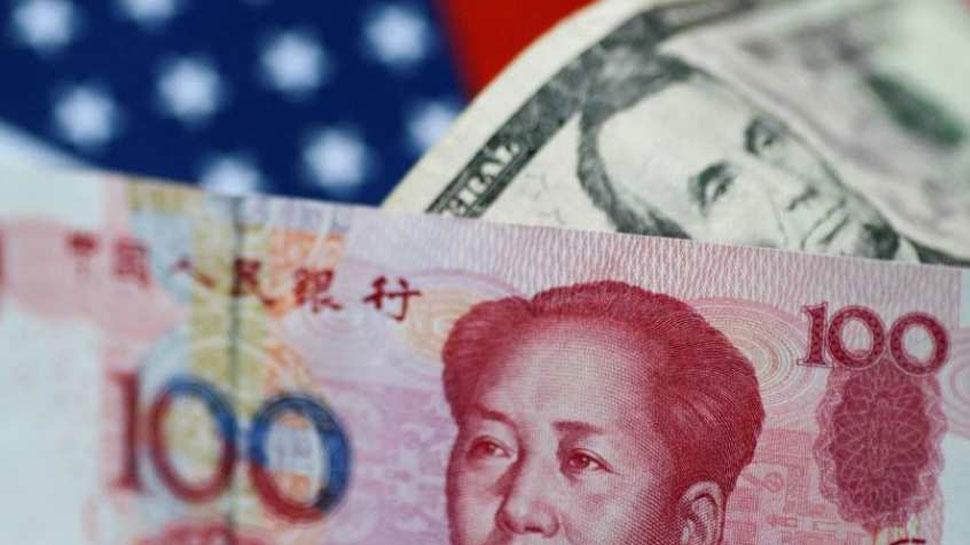 ट्रेड वॉर से चीन को लगा तगड़ा झटका, 11 साल के निचले स्तर पर पहुंचा युआन