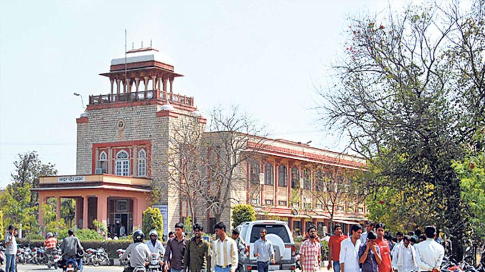 राजस्थान: छात्रसंघ चुनाव की तैयारी पूरी, सुबह 8 बजे से 1 बजे तक होगा मतदान