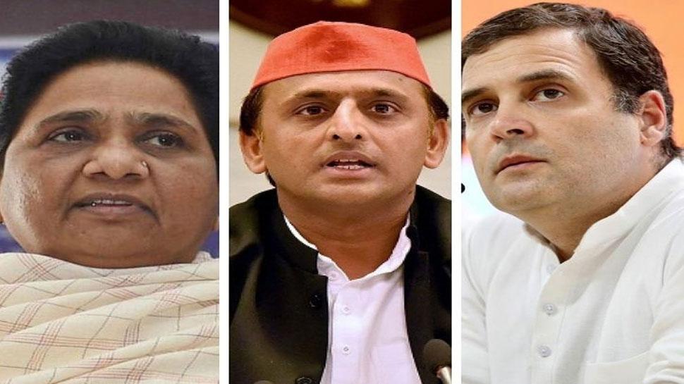 UP उपचुनाव: कांग्रेस ने कराया फेल, माया ने दिया धोखा, अब अखिलेश इनके सामने फैला रहे झोली