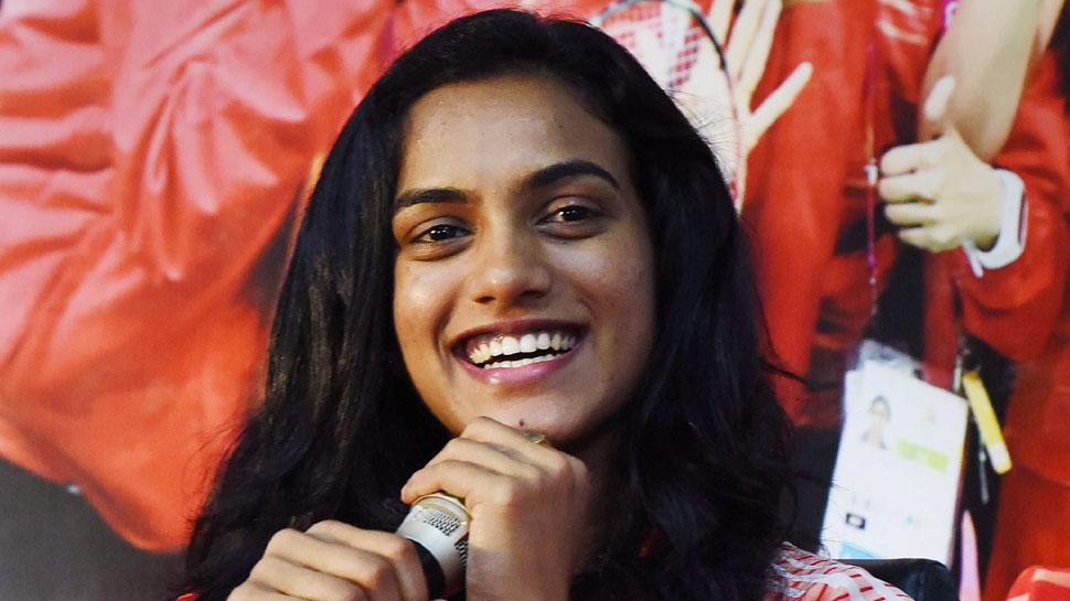 पीवी सिंधु विश्व चैंपियनशिप जीतने के बाद लौटीं स्वदेश, कहा- 'मुझे भारतीय होने पर गर्व'