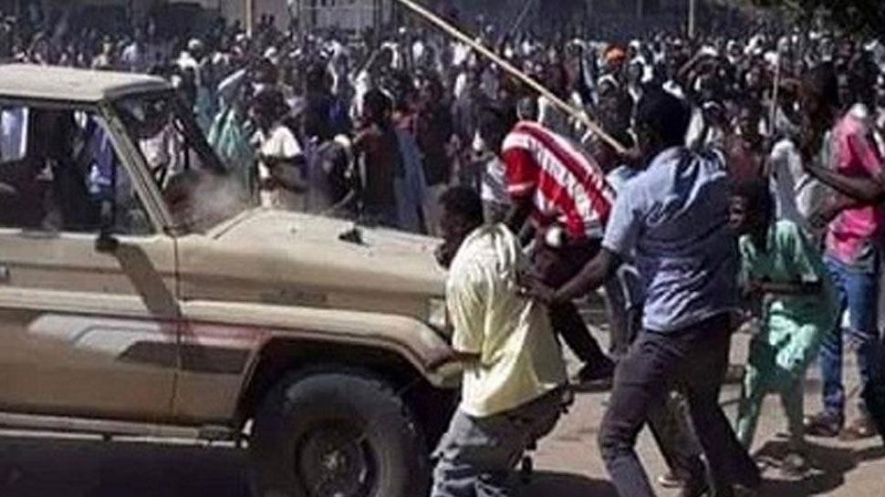 सूडान में दो जनजातियों के बीच हिंसक झड़प में 37 की मौत, 200 से अधिक घायल