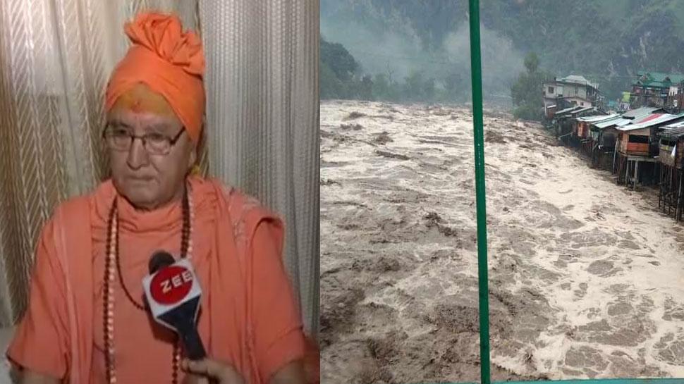 उत्तराखंड: पहाड़ में प्राकृतिक आपदा से बचने के लिए लोगों को जागरूक करेंगे धर्मगुरु