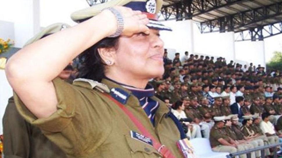 नहीं रहीं देश की पहली महिला DGP कंचन चौधरी भट्टाचार्य, उत्तराखंड पुलिस ने ऐसे जताया शोक