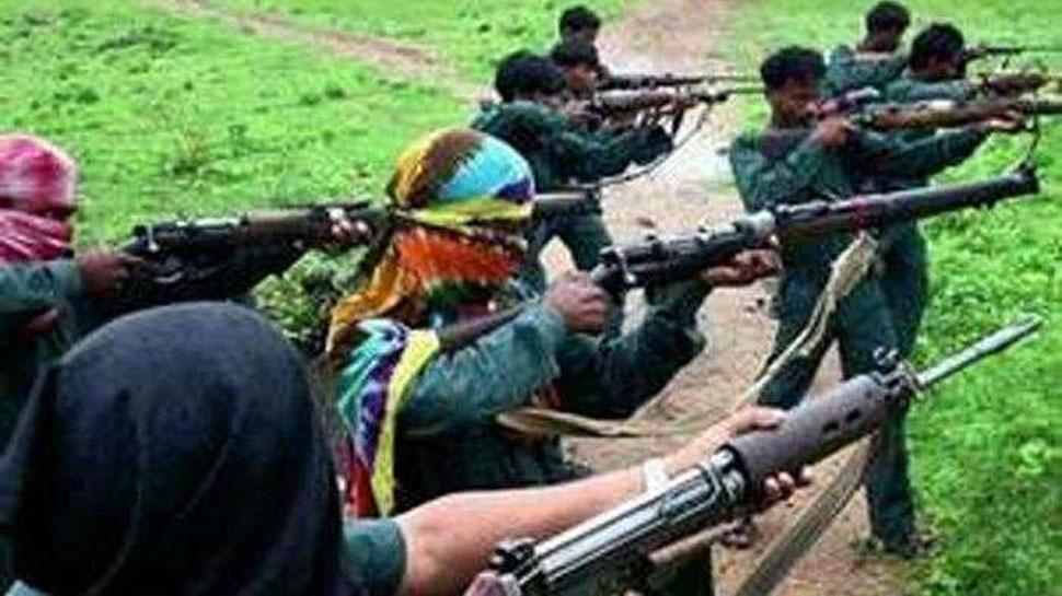 बिहार: नक्सलियों की बड़ी साजिश को पुलिस ने किया नाकाम, बरामद किया 10 किलो IED